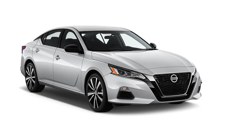 Nissan Maxima or similar