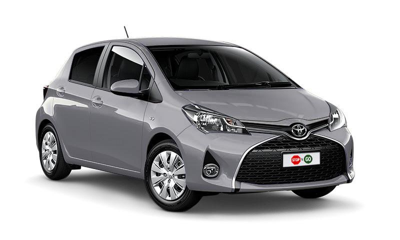 Toyota Yaris or similar